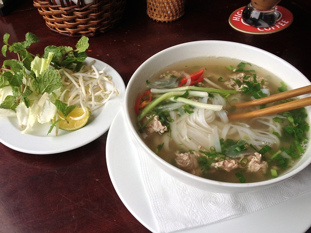 How to get food delivered in Hoi An