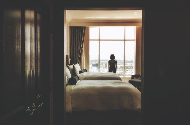 hidden cameras in hotel