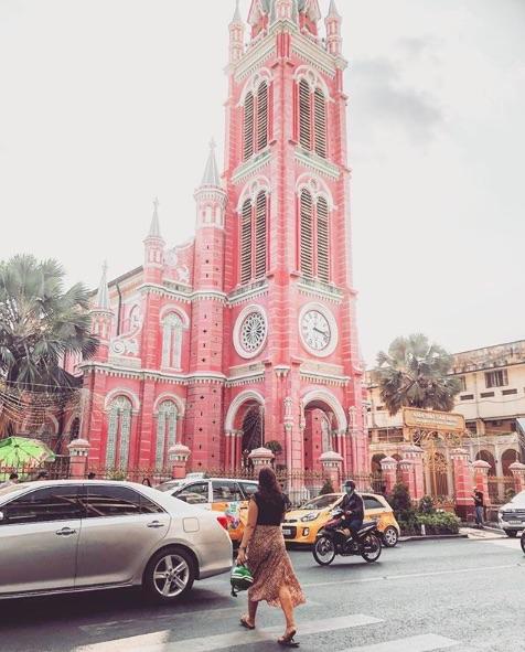 where to go instead of bangkok - ho chi minh city