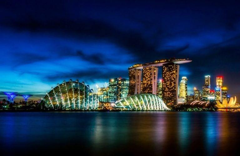 overtourism in singapore
