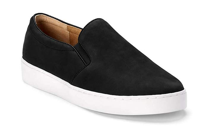 Womens street shoe with arch support - Vionic splendid