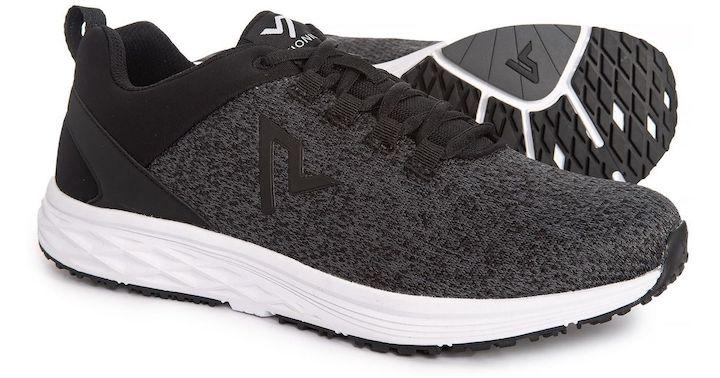 Men's orthotic sneakers for plantar fasciitis - Vionic Tuner sneaker