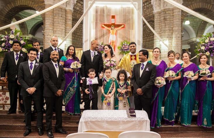 My Indian wedding as an expat