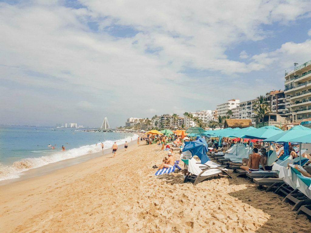 Affordbale Beachfront Rentals in Puerto Vallarta