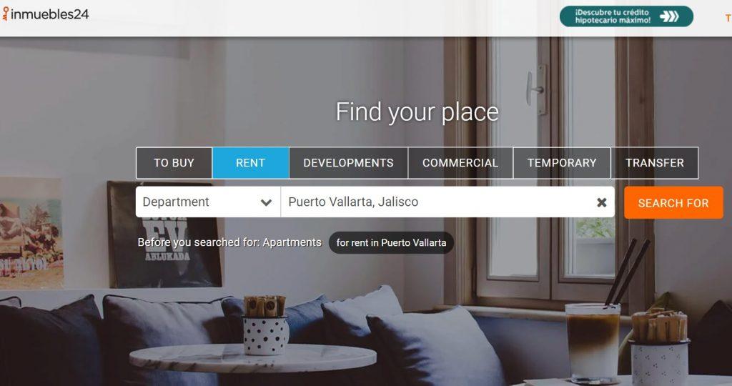 Inmuebles 24 - Condo Rentals in Puerto Vallarta