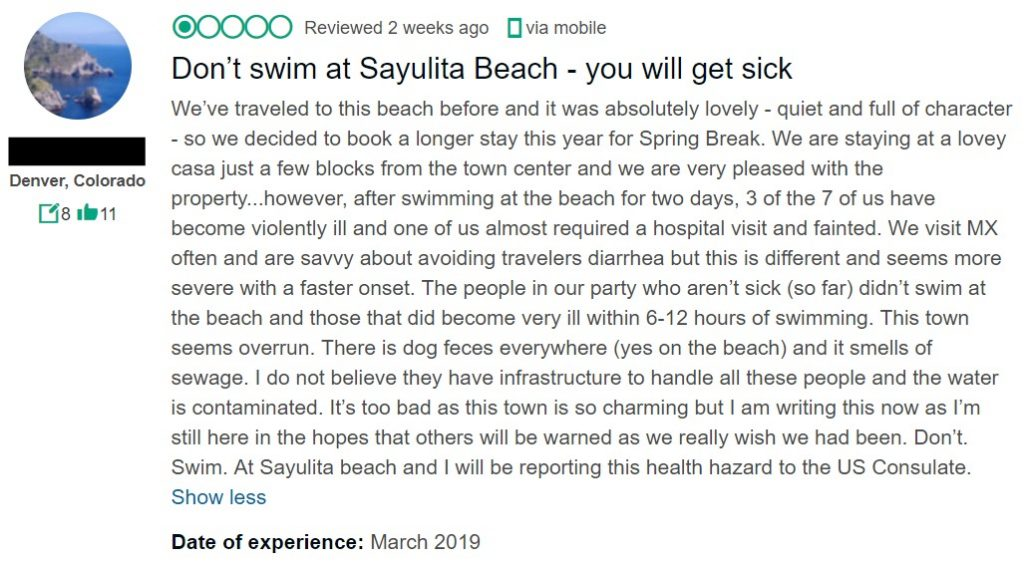 Sayulita Sickness 2