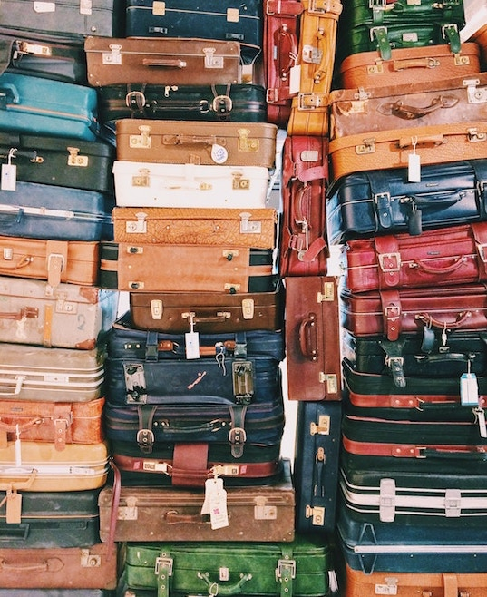 How to pack more efficiently