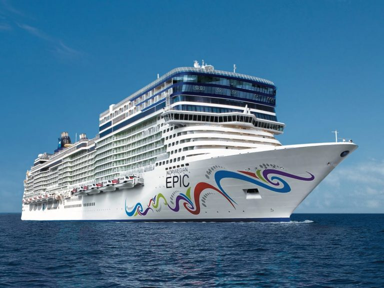 Norwegian Epic Cheap Cruise Deal 2020