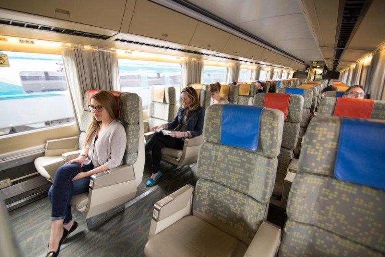 Via Rail Unlimited Train Passes