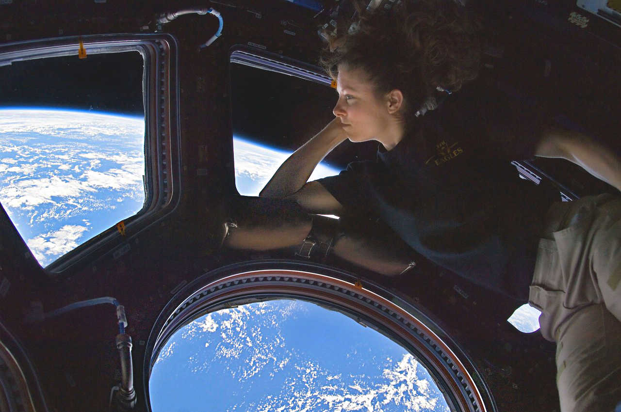50 million dollar trip to space