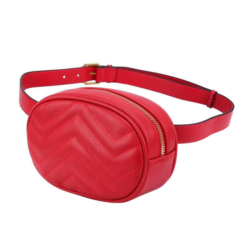 Womens Travel Waist Bag