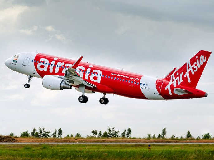 Air Asia - World's Bes Low Cost Airline