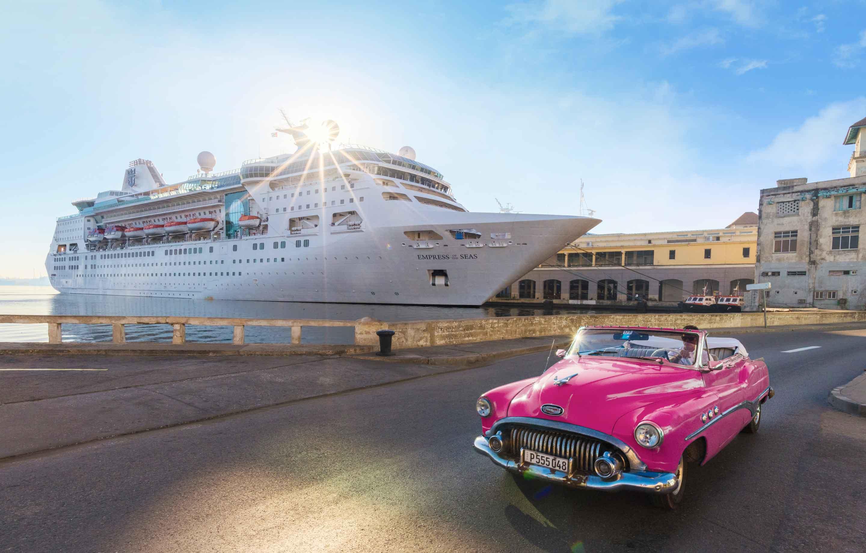 Groups Tours & Cruises CUba