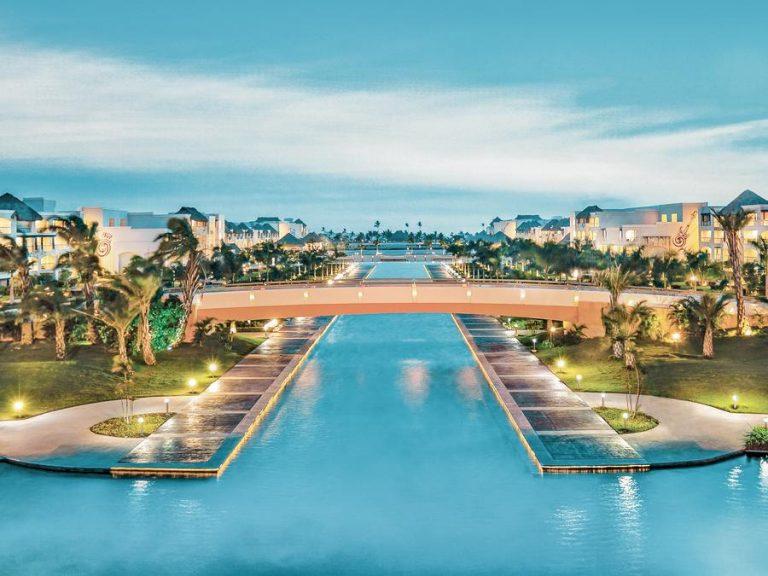 Hard Rock Hotel in Dominican republic