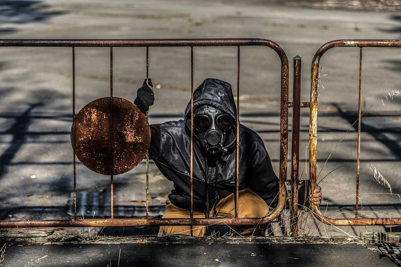 The Series Chernobyl Has Tourists Flocking to the Nuclear Disaster Site