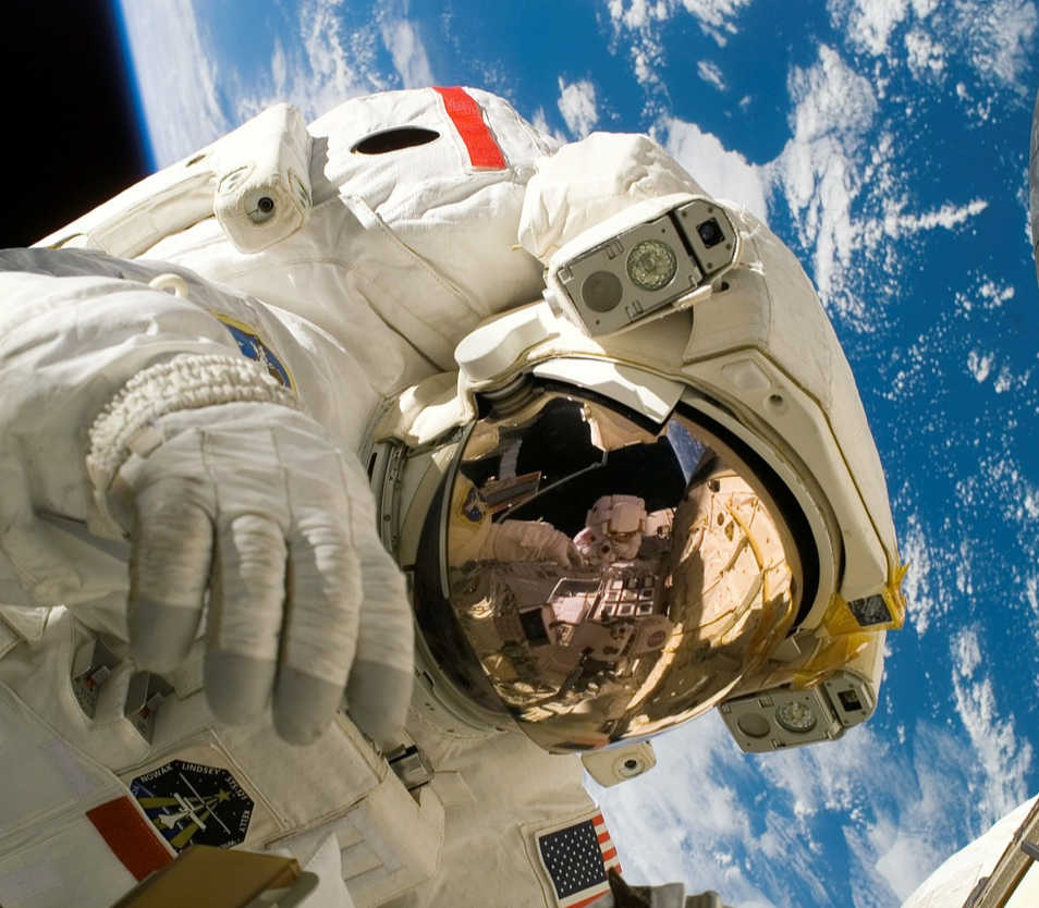 Tourist Astronauts Travel