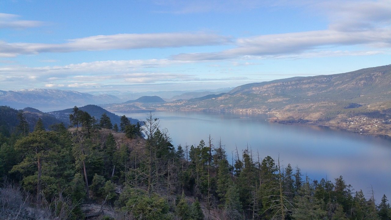 direct flights from kelowna