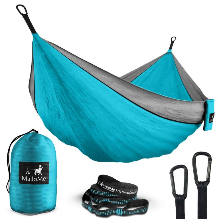 Rv and camping toys - hammock that holds 1000 lbs