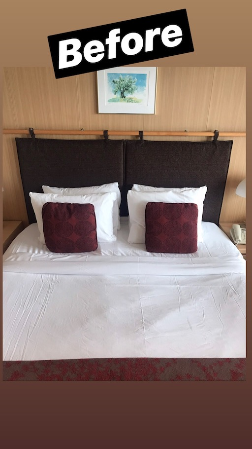 old bed millennium