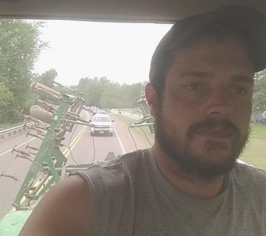 Farmer Goes Viral