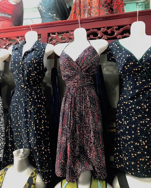 Casual dresses at Tailor in hoi an
