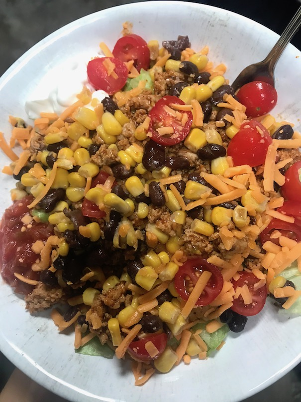 Healthy and easy rv meal prep ideas
