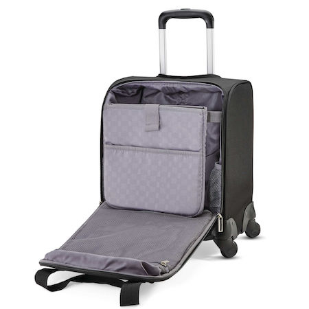 small soft underseater carryon