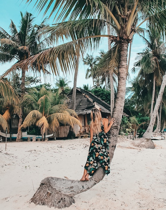 What time of year is best to visit Siquijor Island