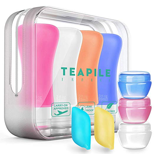 travel gifts - product bottles for women