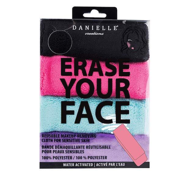 reusable makeup remover cloth for women