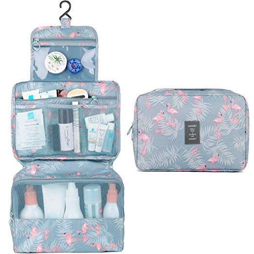 women's hanging toiletry bag for travel under $20