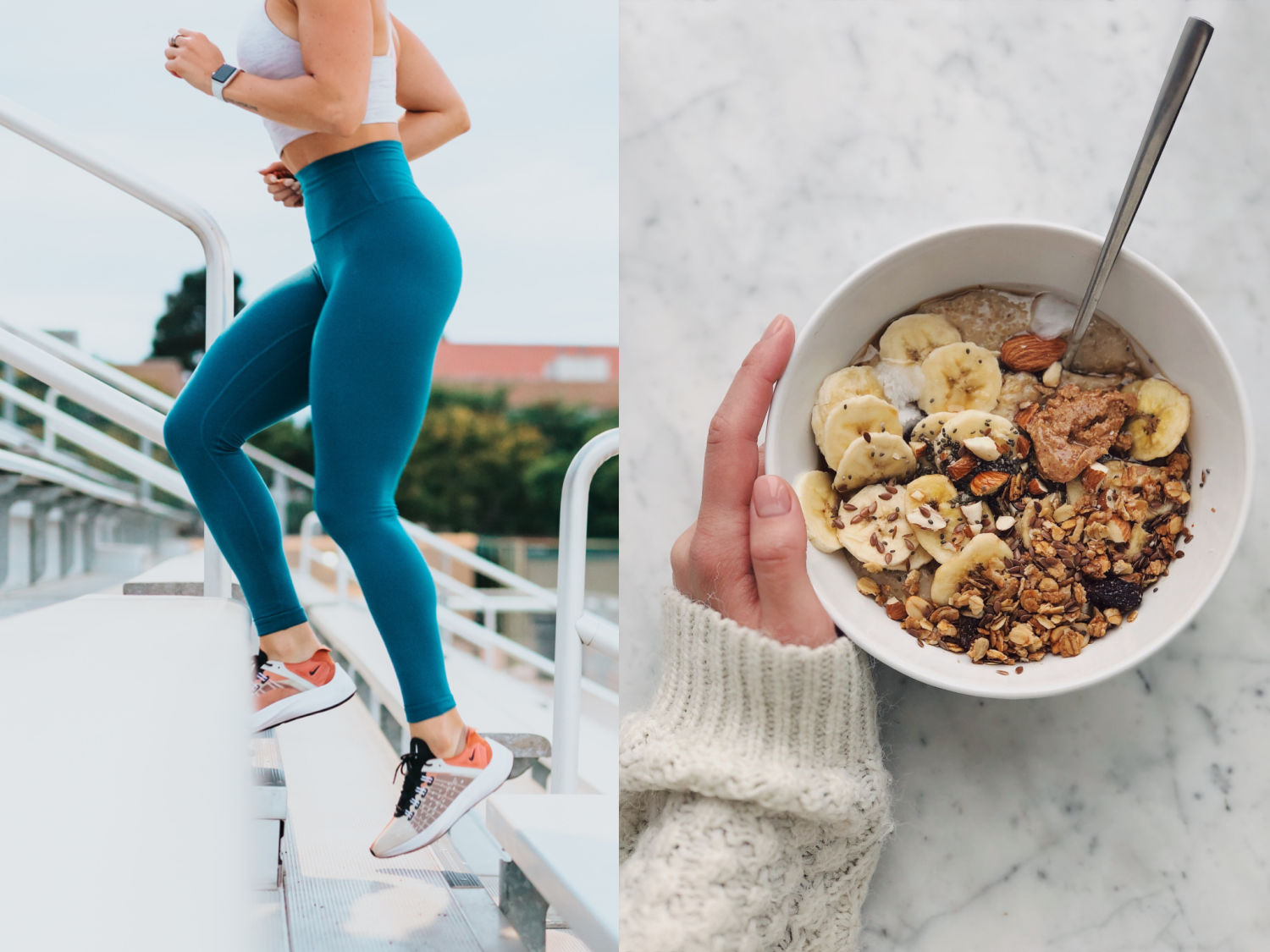 how to eat healthy and stay fit while traveling