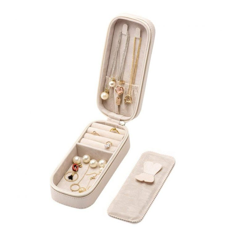 jewelry case for womens travel gift