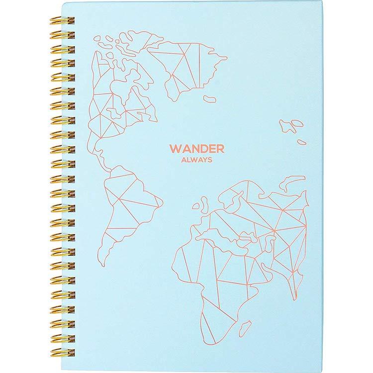 travel journal for women xmas gift ideas