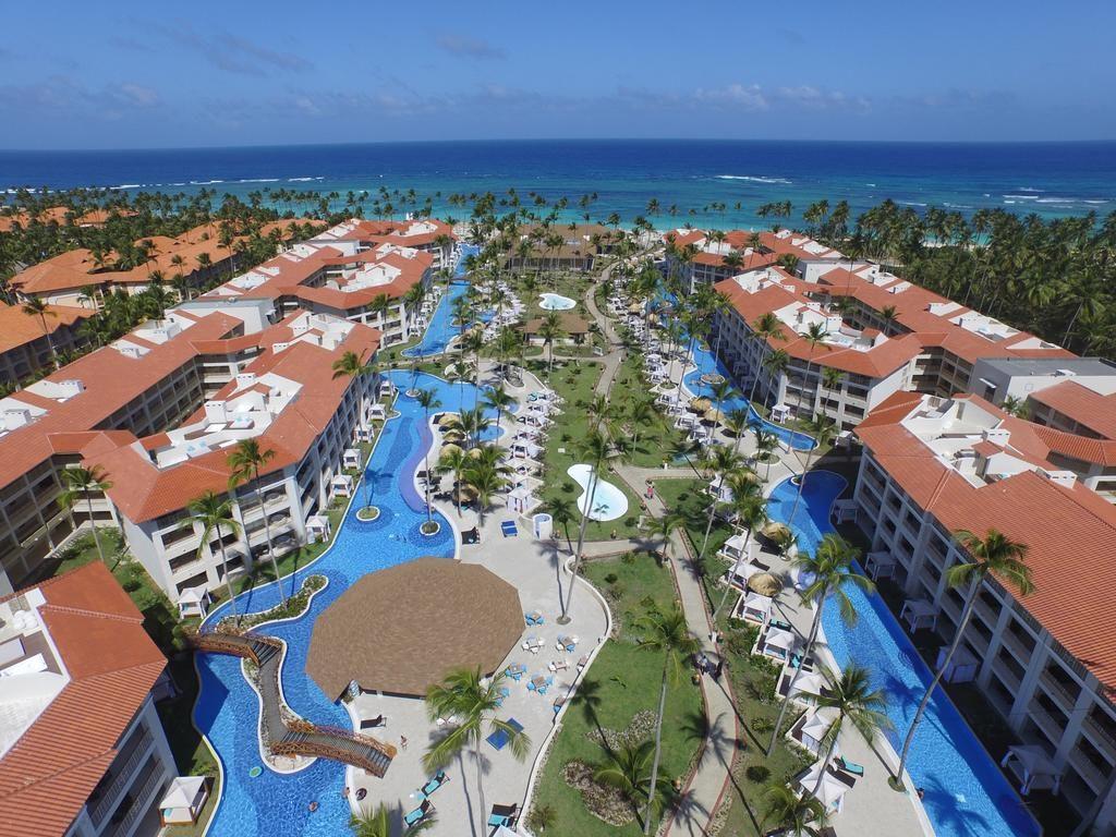 Majestic Mirage Resort Punta Canada