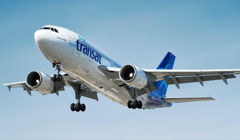Passengers on Air transit plane stuck 6 hours