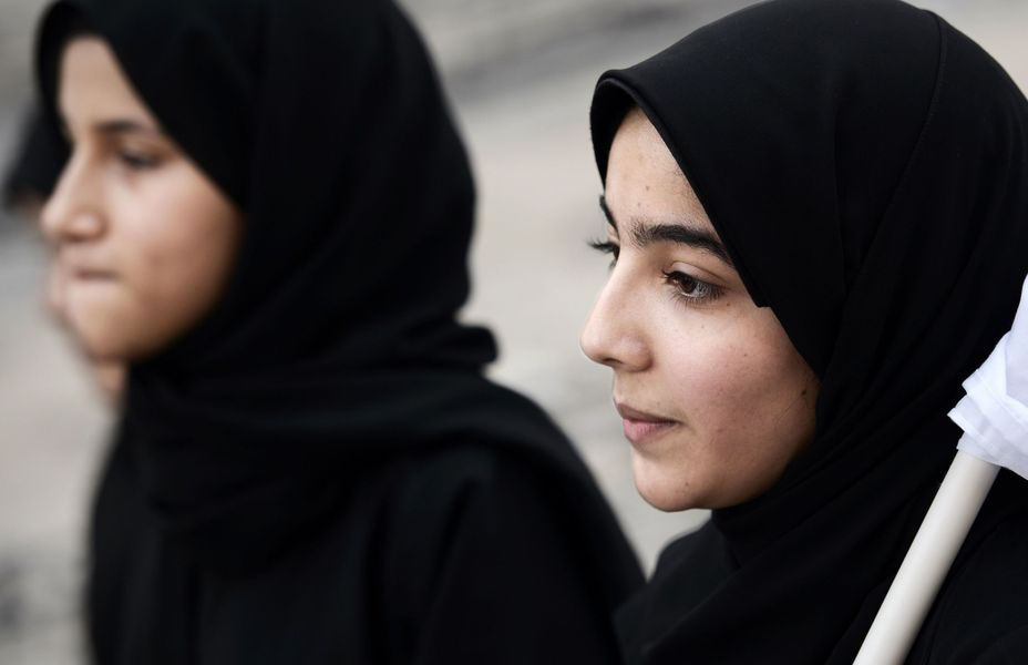 Saudi women allowed to travel