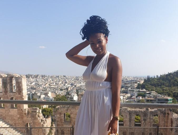 Travel Blogger Arrested In Greece