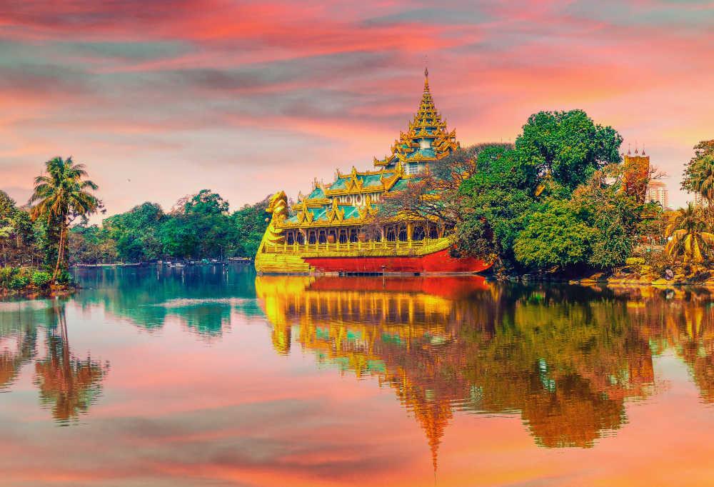Thailand Advisory
