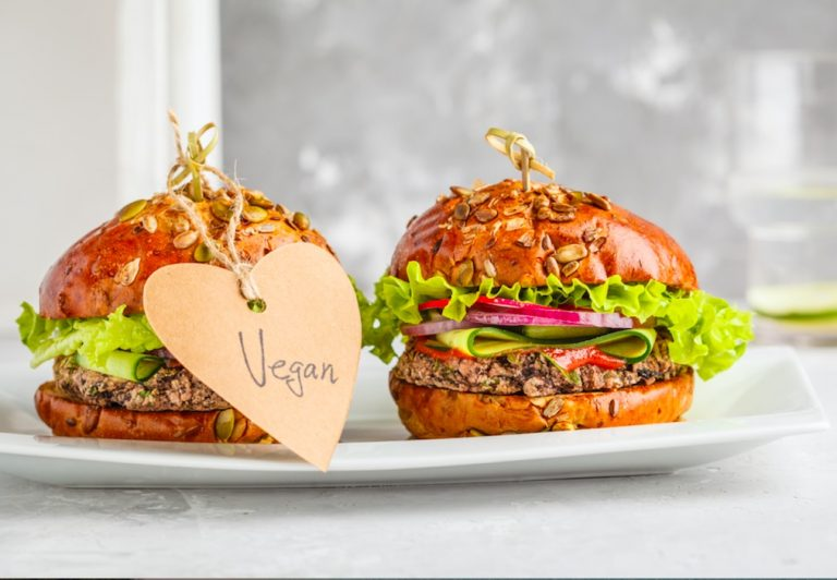 vegan travel - the best countries to go to