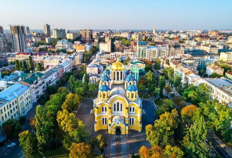 st volodymyr ukraine