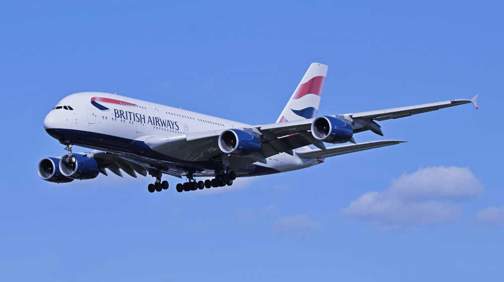 All Flights Cancelled on British Airways Leaving 200,000 Passengers Stranded