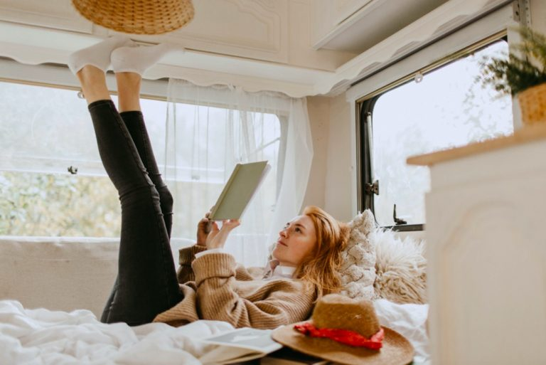 RV life -sticking it to the man