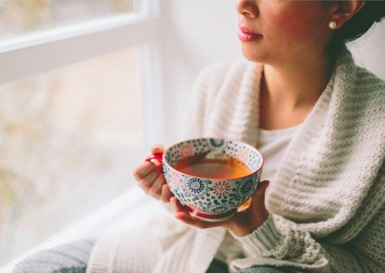 tea culture in ukraine