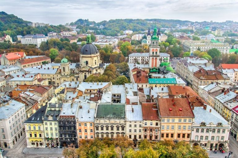 ukraine expat tips