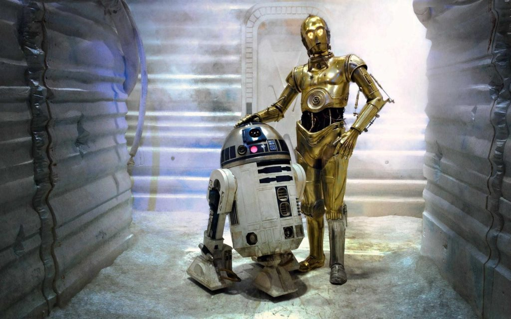 characters from star wars will debut in safety video