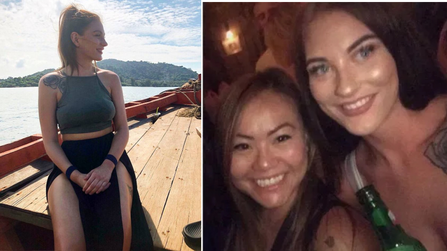 2 Backpackers Died In Cambodia After Buying Over The Counter Drugs