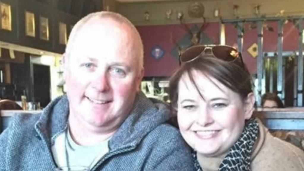 Australian Couple in Zip Line Accident
