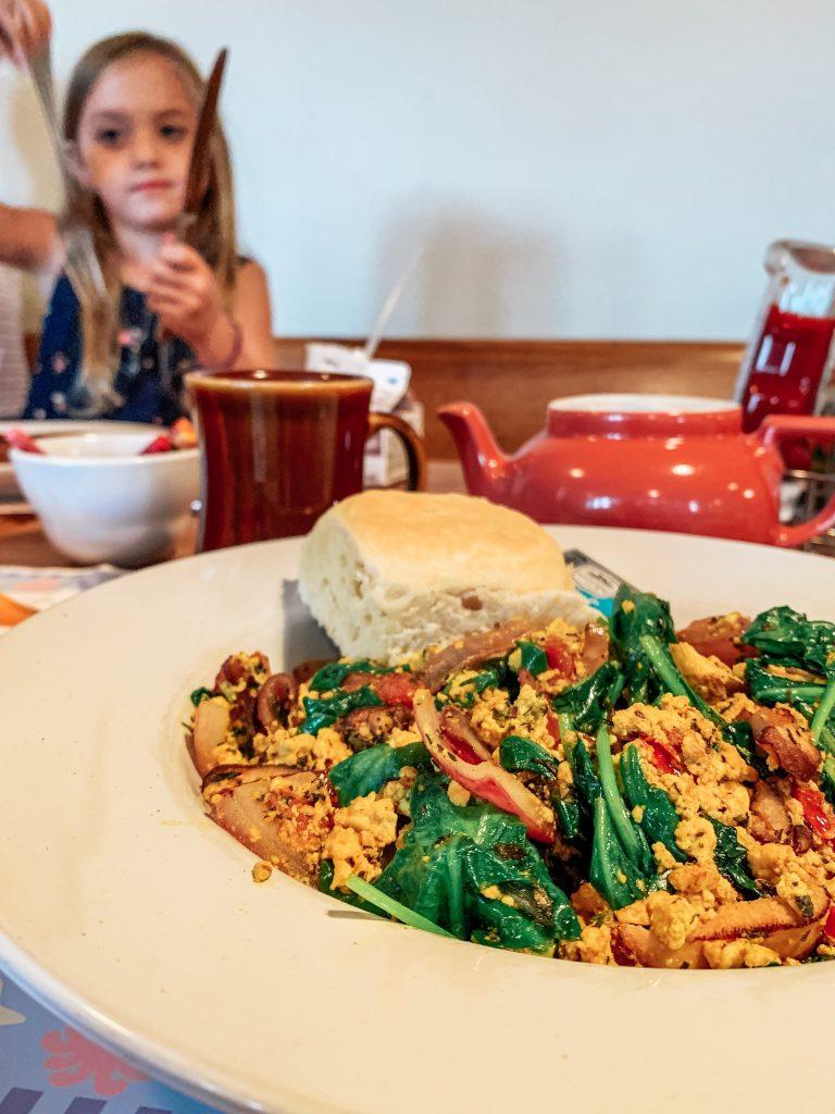 Easy girl eatery - best family restaurant in asheville