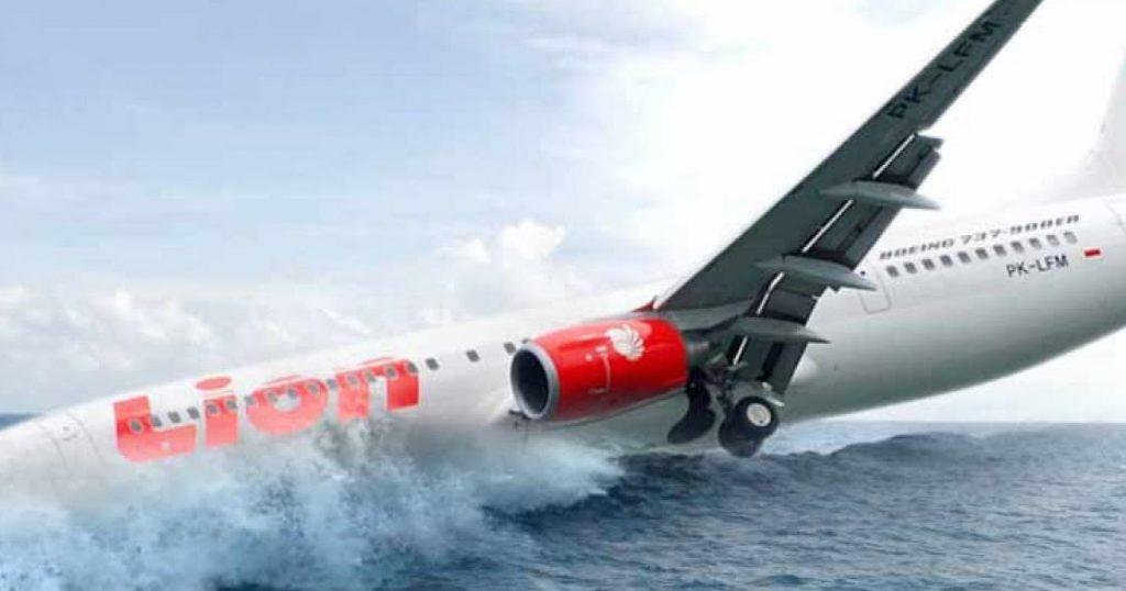 Lion Air Plane Crash Findings